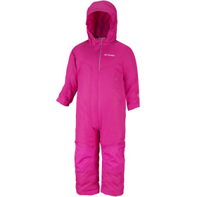 Columbia Buga II Suit Youths Cactus Pink